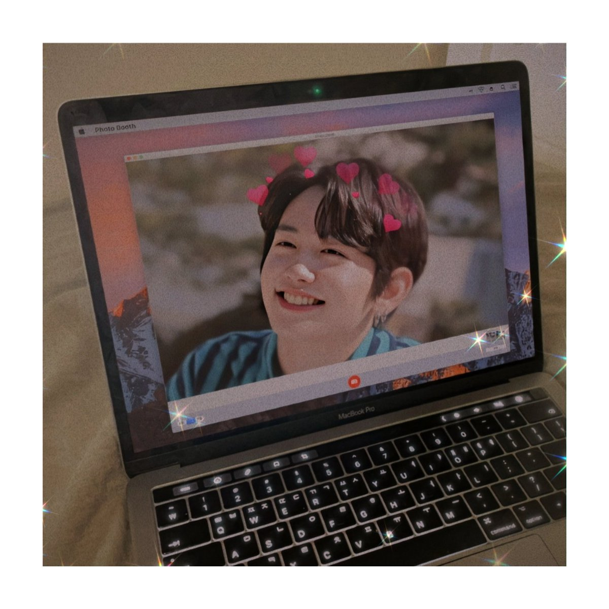 be so happy you forget how to be sad ♡🕊️ #TreasureMakerSelcaDay #TeumeSelcaDay #TMSD #MASHIHO @ygtreasuremaker  @treasuremembers