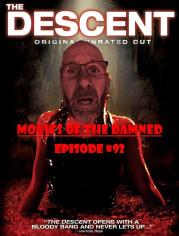 The #MoviesOfTheDamned #podcast loves #HorrorMovies!    The last 4 episodes discussed #TheDescent, #ShaunOfTheDead, #HallowedBeThyName & #HouseOf1000Corpses.  #Thriller #HorrorComedy #BlackComedy #Horror #HorrorFilms #HorrorMovie #HorrorFilm #Movies #Films
