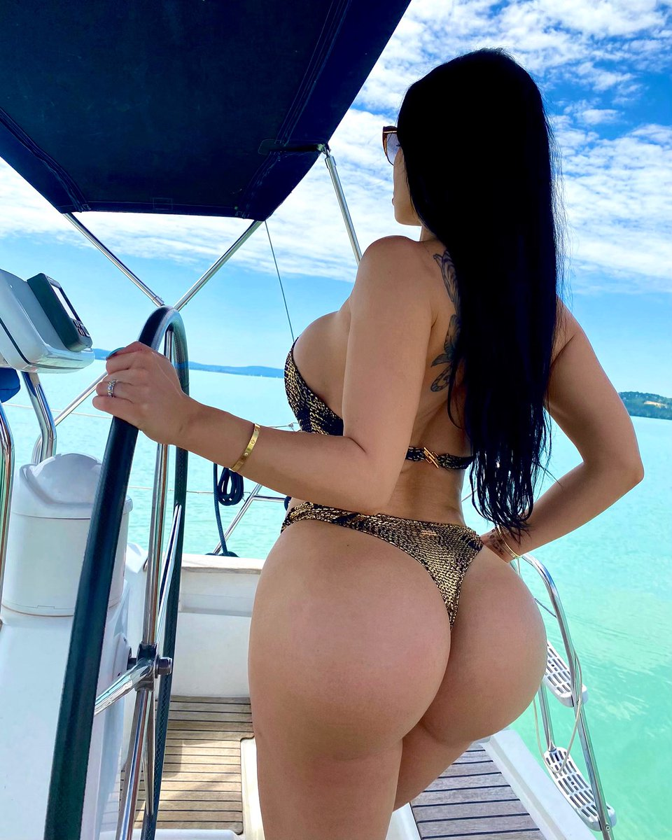 Sailing at Lake Balaton⛵️
