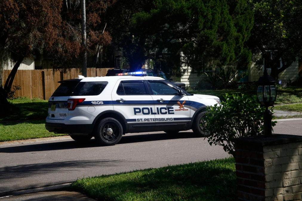 Police In Florida Town Will No Longer Respond To 'Non-Violent' 911 Calls