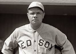 Today in 1914  Babe Ruth makes his debut in Major League Baseball.