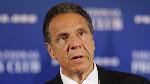 NEW: Cuomo says Northeast will likely see rise in COVID-19 cases due to surge in other parts of country