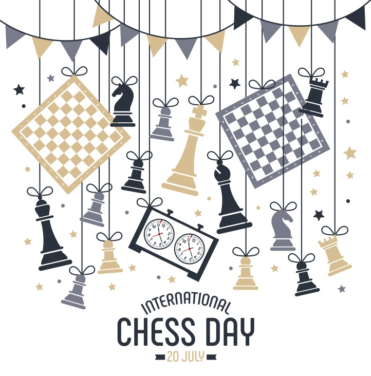 test Twitter Media - Very soon, on July 20th, we will celebrate #InternationalChessDay. This day also marks FIDE's 96th anniversary.  We would like to invite you to take part in this celebration by teaching someone how to play chess.  You will find detailed instructions here: https://t.co/R6LLrVcz2N https://t.co/jRniMHUmBI