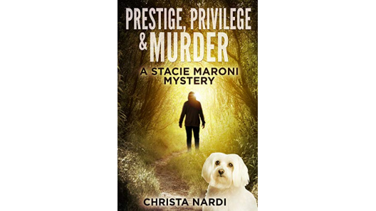 • Stacie Maroni discovers not all is picture perfect among the rich and powerful when her estranged husband is murdered. Status and prestige provide a motive for murder and Stacie may be the next target. #suspense FREE with Kindle Unlimited #99cents