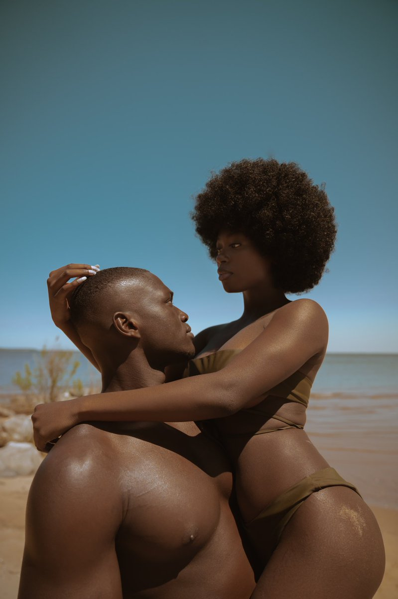 This is how you shoot dark skin.