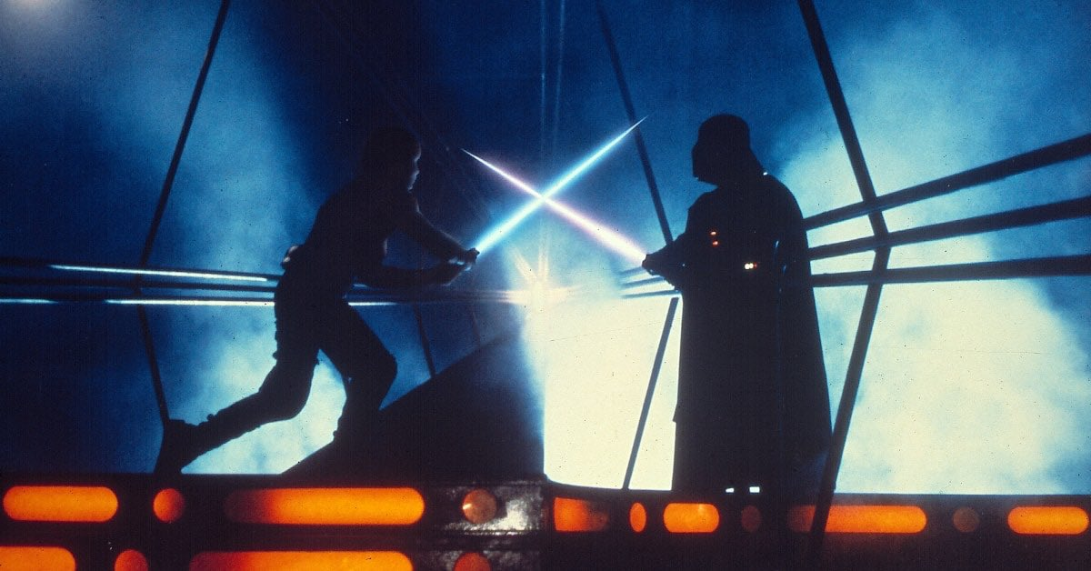 For the first time since the 1997 re-release, 'THE EMPIRE STRIKES BACK' is currently #1 at the domestic box office with $175K at 483 locations.  (Source: Deadline)