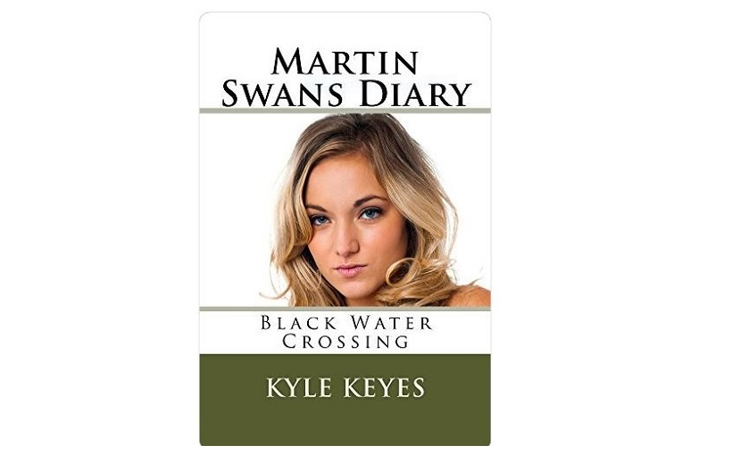 """""""⭐⭐⭐⭐⭐ The book has it all – entertainment, escapism, tension and rollicking laughter – a book that deserves a very wide audience. Highly recommended."""" Grady Harp -- Martin Swans Diary --  #crime #spy #thriller #humor #amreading @KyleKeyes4"""