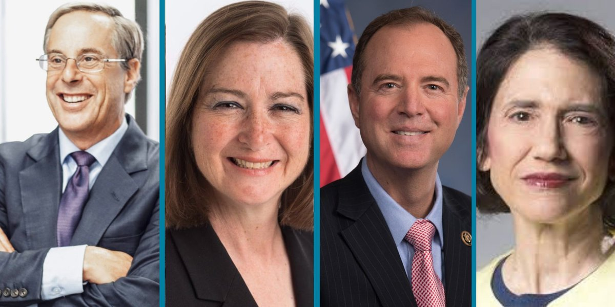 "Who told us, ""he's done it before and he'll do it again""? I want that guy to be on @talkingfedspod to talk Stone and more.  Fortunately, he is: a great episode with @RepAdamSchiff  @JRubinBlogger & @BarbMcQuade, ""Pardon Our Corruption,"" coming your way 1st thing tomorrow morning."