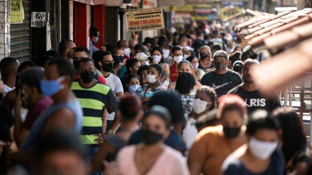 Legado da pandemia: o que muda na vida das pessoas em relação a consumo, finanças, trabalho, saúde e serviços  #coronavirusbrasil #COVID19