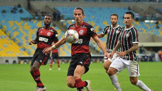 Com desfalques, Flamengo e Fluminense iniciam final do Campeonato Estadual. Quem sai na frente?