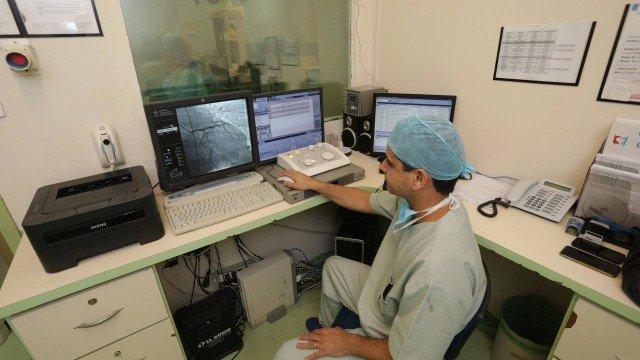 Legado da pandemia: consultas médicas virtuais tornam-se realidade com a telemedicina.