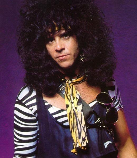 Take a moment to remember our friend #EricCarr, who would have turned 70 today.  What is your favorite memory of Eric?