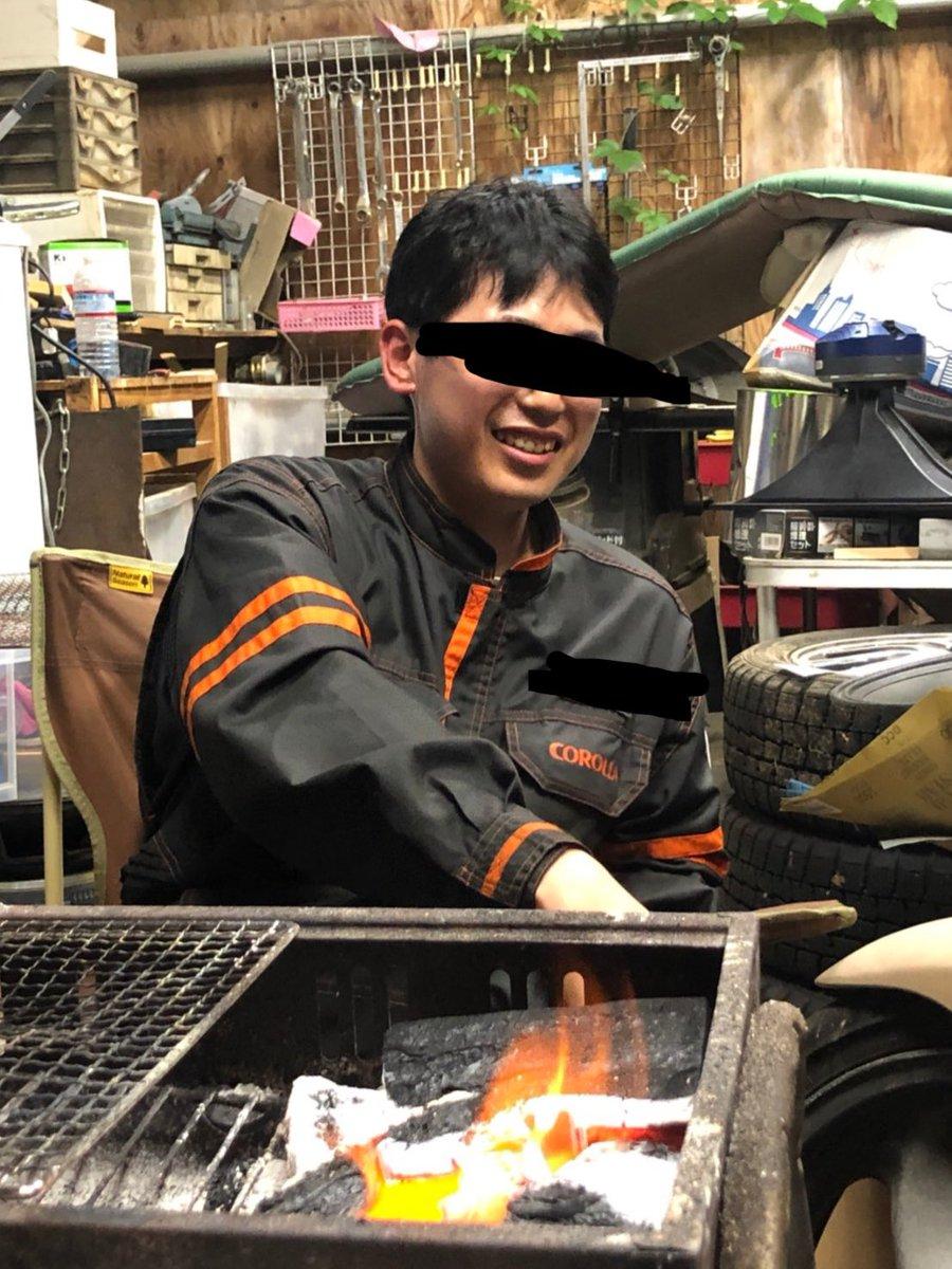test ツイッターメディア - カローラ珍宝館店店長 逮捕されました。 @XsPhone https://t.co/q2jQwkqqWJ