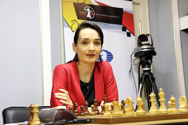 test Twitter Media - Екатерина Лагно выиграла третий этап Гран-при Women's #SpeedChess Championship. @chessqueen  стала третьей. Поздравляем! https://t.co/gA5FwsGiz2  Фото: Этери Кублашвили https://t.co/xT3oiJu2JO