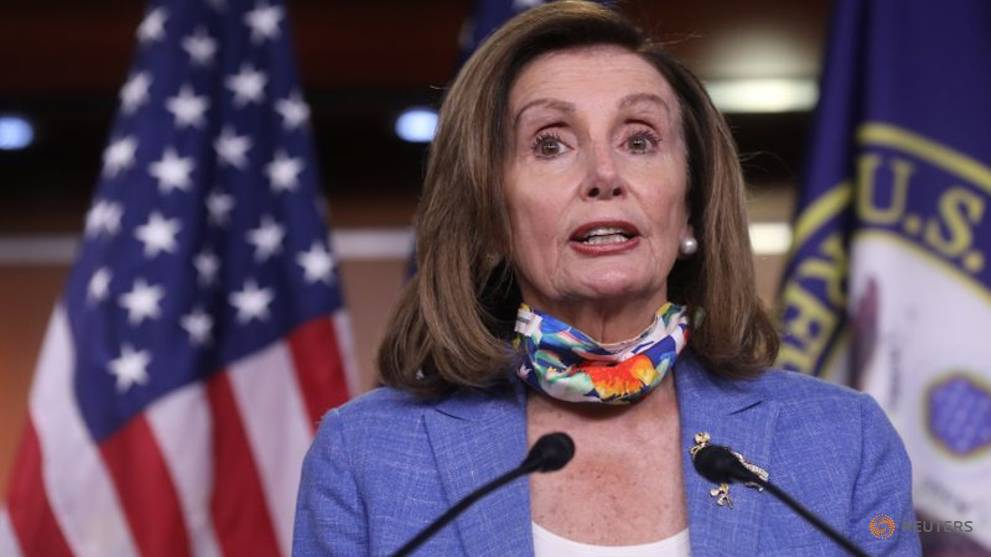 US Congress needs compromise to extend COVID-19 unemployment payments: Pelosi
