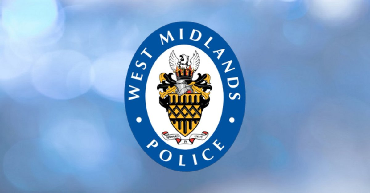 #ARRESTED| We were alerted to a series of racist messages sent to a footballer today and after looking into them and conducting checks, we have arrested a boy.  The 12-year-old from #Solihull has been taken to custody.  Thanks to everyone who raised it. Racism won't be tolerated.