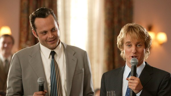 WeddingCrashers came out 15 years ago this week: Here's where plans for the sequel are at