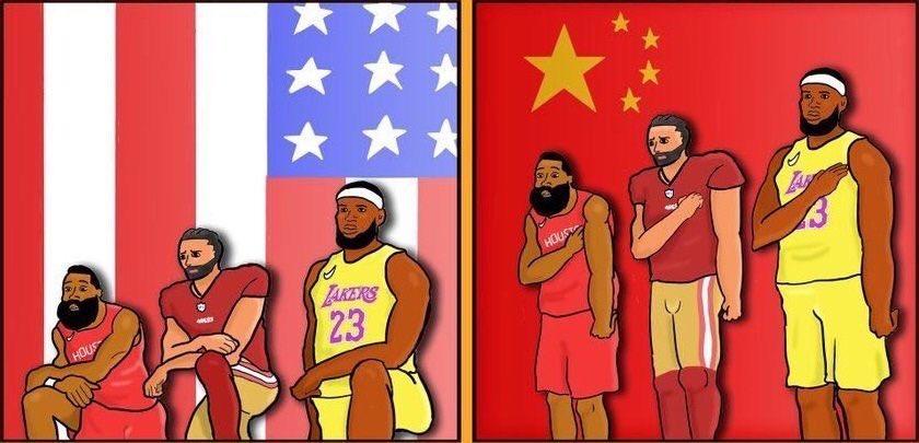 @KingJames What about Hong Kong?