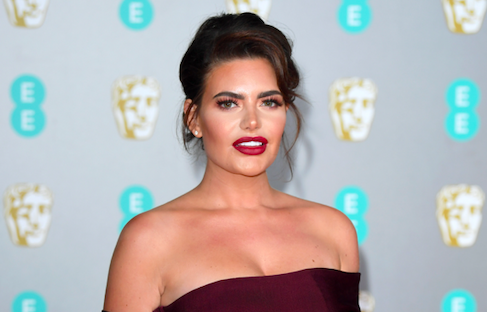 Megan Barton-Hanson for TOWIE star sperm donor: 'I'm holding you to