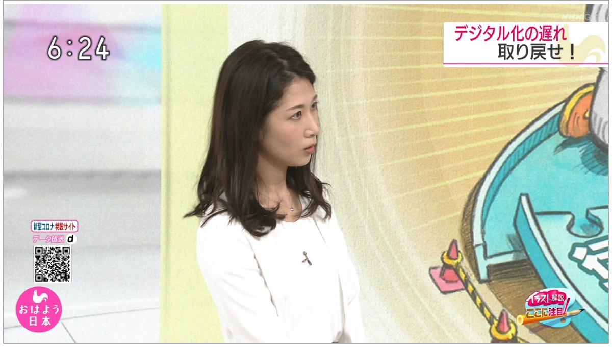 test ツイッターメディア - 桑子真帆 #桑子真帆 #NHK https://t.co/AqJz0EYg7M