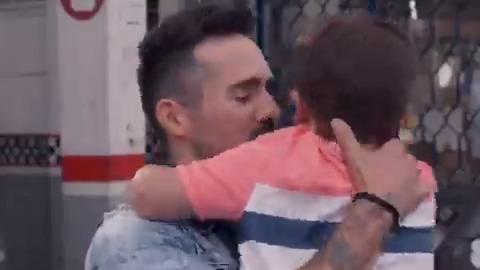 Pedro soñó con este momento y se hizo realidad #FinalTeDoyLaVida