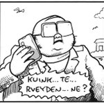 #Fingerpori #PätkiiPahasti https://t.co/PxX8t8d8Sh https://t.co/RIhbd0t0xN