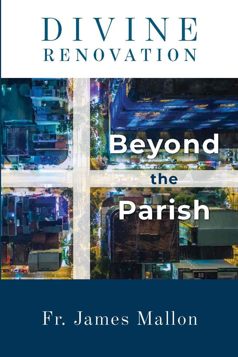 """test Twitter Media - """"If your parish closed tomorrow, would anyone who isn't a member care? Would they feel the difference? Or has your parish become self-serving, with negligible impact upon the community?"""" (Mallon 'Beyond the Parish' p. 35). https://t.co/yWzyp9jBDP"""
