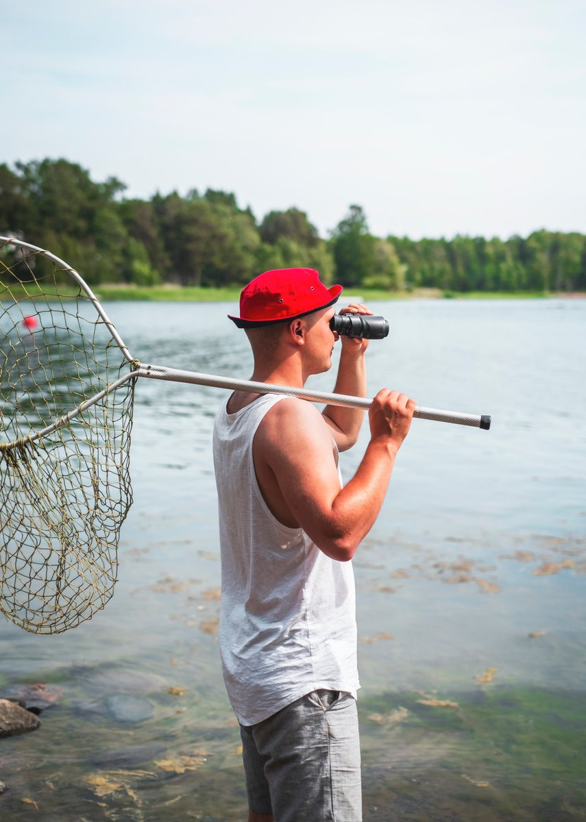 #fishing #fish #fishinglife #catchandrelease #bassfishing #nature #<b>Outdoors</b> #bass #carpfishin