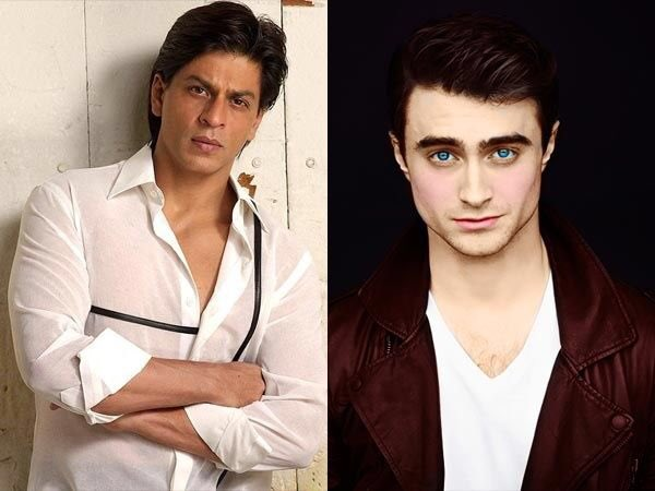 #HarryPotter star #DanielRadcliffe says that he is a huge fan of actor #ShahRukhKhan and doesn't rule out a stint in #Bollywood either. #EastFmKenya #EastFm #RadioAfrica #StaySafe