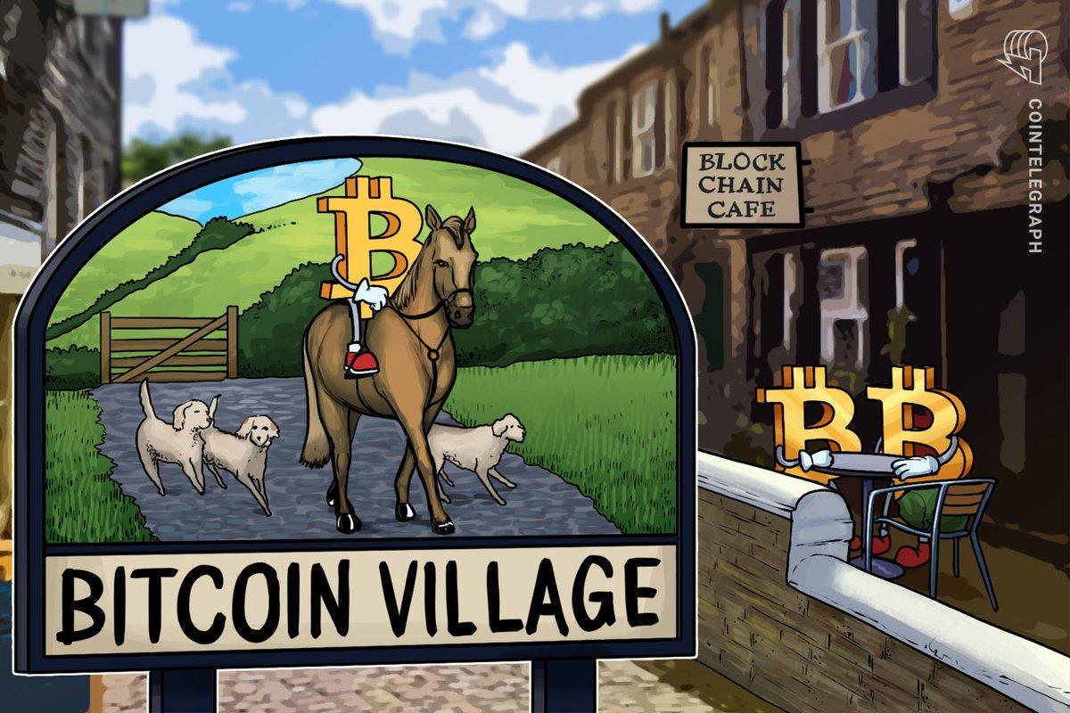 test ツイッターメディア - エルサルバドルの村が仮想通貨ビットコイン経済に移行|電気代からタコスまで、BTCで支払い可能に https://t.co/vtKzGrJe5Z https://t.co/2AwXJBAasD