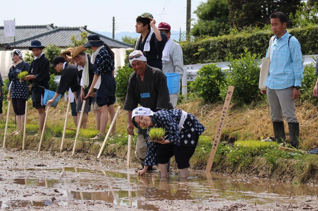 test ツイッターメディア - 農林水産省関係は、本来、秋篠宮家担当の公務のはずなのに、なんでもかんでも彬子様に任せて、眞子さま、佳子さまは観劇や試写会へ行くことが公務のようになっているのはどういうことなのか? https://t.co/SGupoxo7Zp