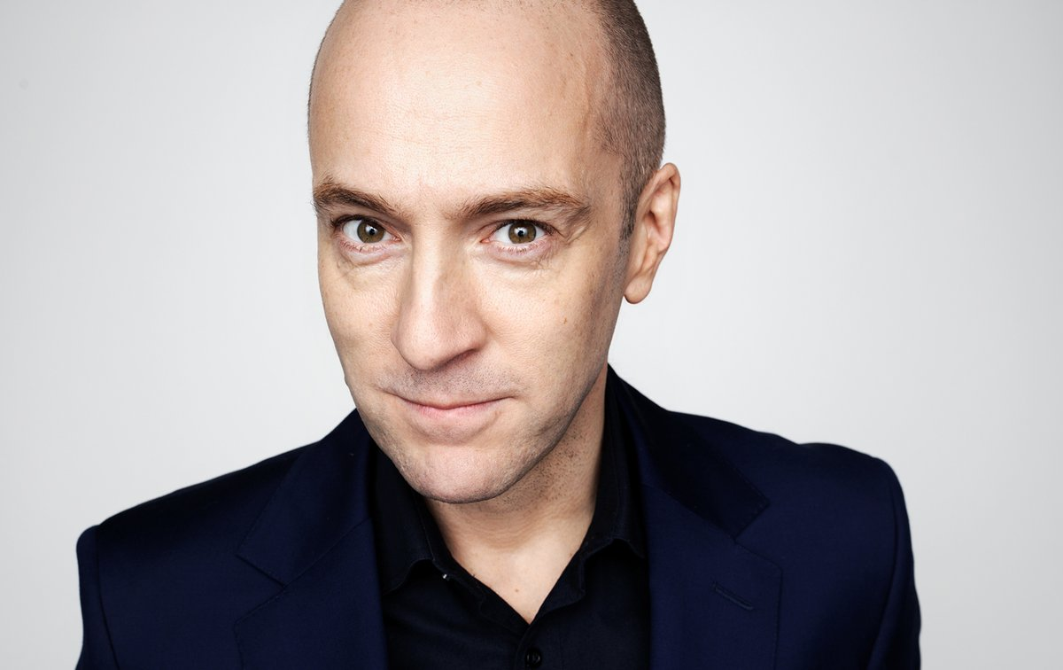 He's back! @DerrenBrown returns to Channel 4 this summer with a daring live stunt and a special night of programming celebrating 20 years of his jaw-dropping TV moments