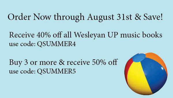 test Twitter Media - RT @weslpress: Shop now thorough August 31st and save on our music list! https://t.co/nOIjbsB9f0 https://t.co/u7uLwYw3KH