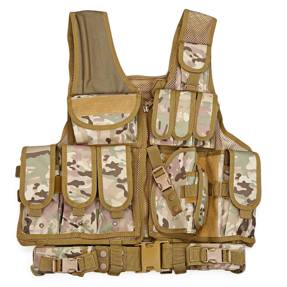Multifunction Camouflage Fishing Vest #<b>Love</b> #carpfishing https://t.co/lGkMmZOb7K https://t.co