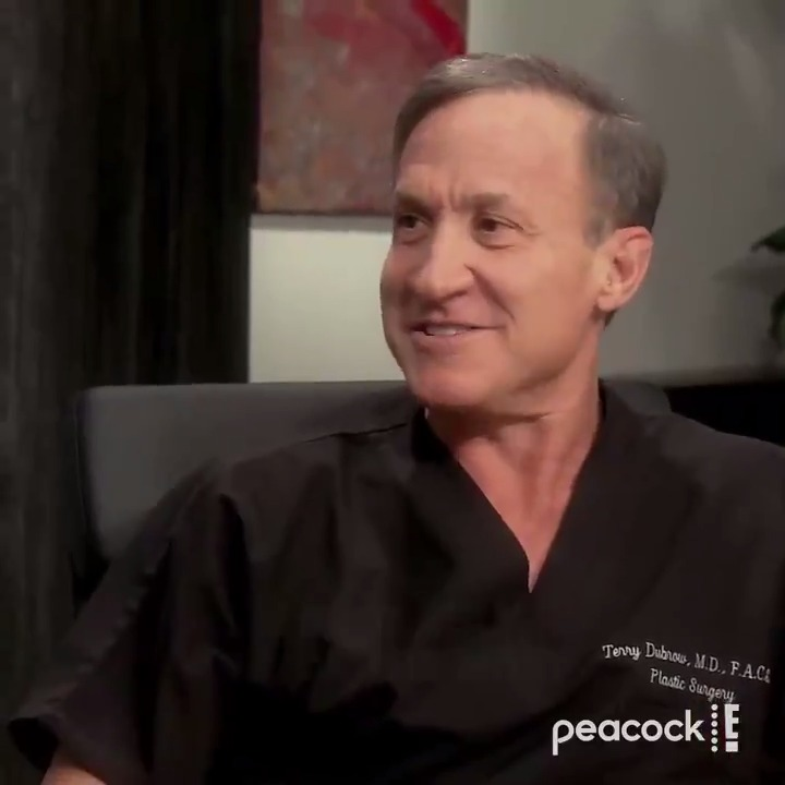 Tell your guy that #Botched is now streaming on @peacocktv!