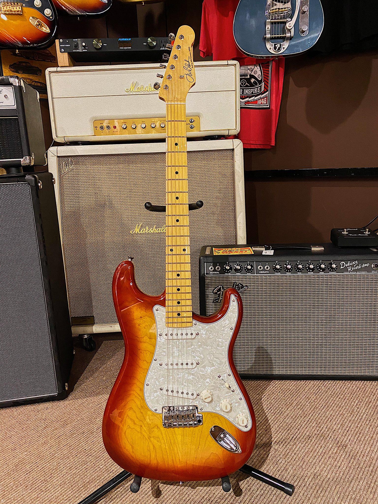 Fender - cover