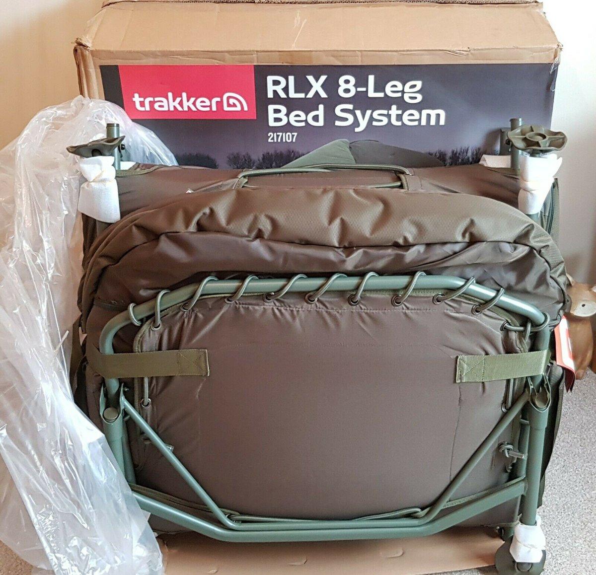 Ad - Trakker RLX 8 Leg Bed System On eBay here -->> https://t.co/TV03z3gSs3  #carpfishing http