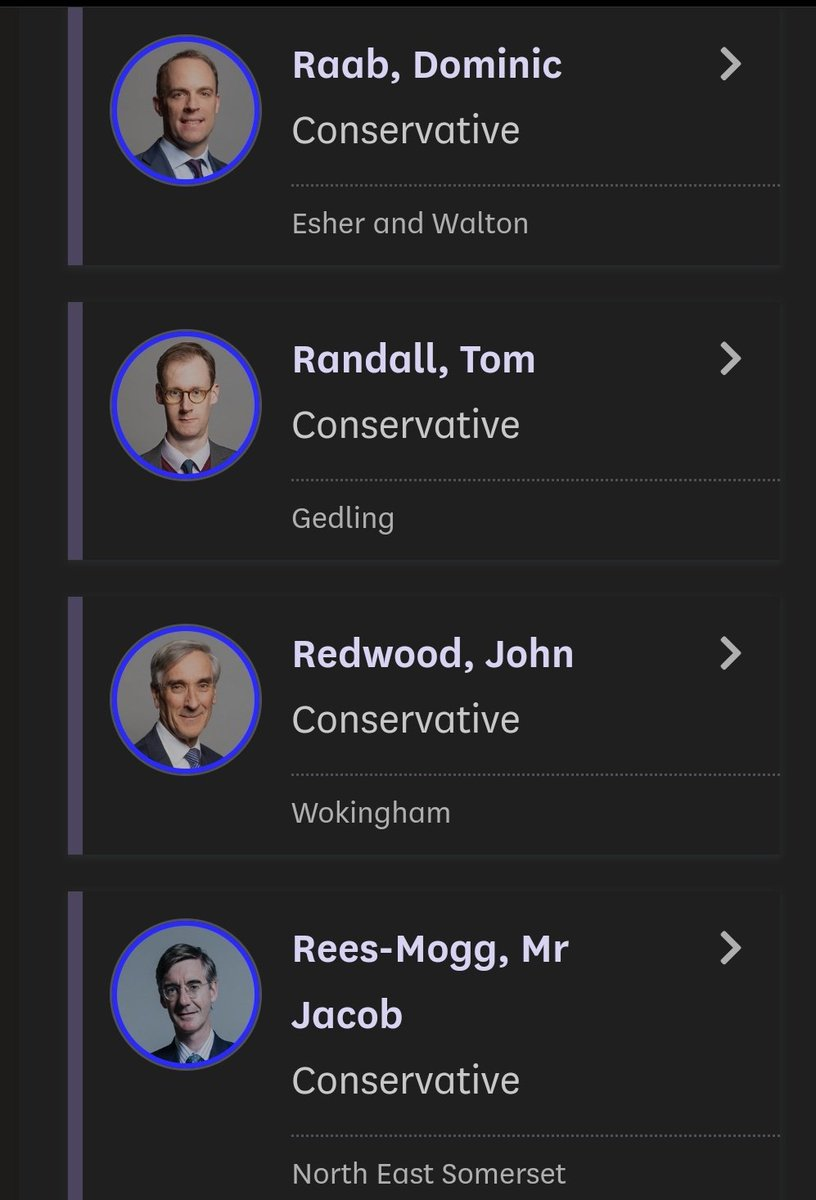 And there it is. Having whined (misleadingly) that Parliament did not get a vote on free trade agreements negotiated by the EU, John Redwood just voted against Parliament getting a vote on FTAs negotiated by the *UK government*:   Contemptible hypocrisy.