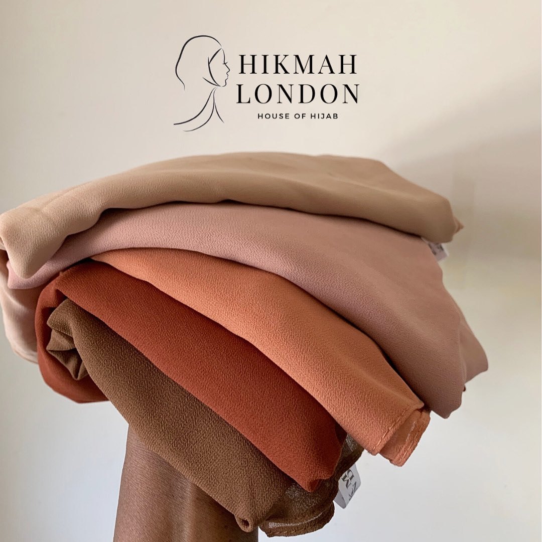 Just launched Hijab Boxes and new colour range for my hijab collection!Would mean a lot of y'all could share fo some1 to get their Eid present for someone and yourself as I really worked hard for this❤️  My potential customer could be on your TL 🥺 visit