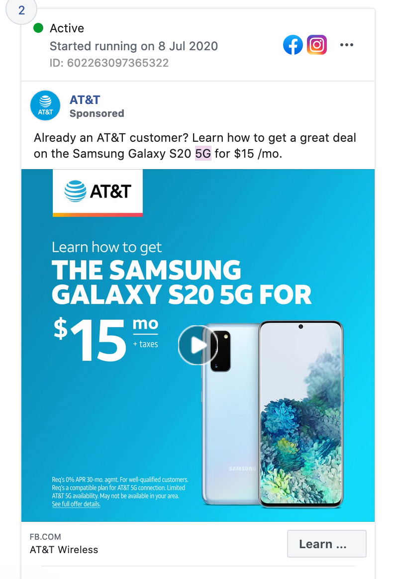 Racism and hate speech come as standard with every new @ATT phone package.   Time to ditch your @Facebook ad$pend and join #StopHateForProfit. #BoycottFacebook #WeDontBuyHate