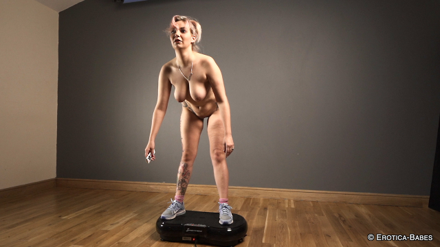 """I just added a new video! """"Bad Dolly power plate jiggle"""" to @ap_clips! Check it out:  #apclips"""
