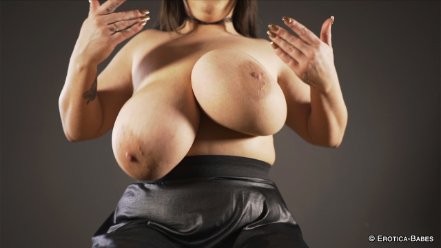 """I just added a new video! """"Charley Green slappy boobs"""" to @ap_clips! Check it out:  #apclips"""
