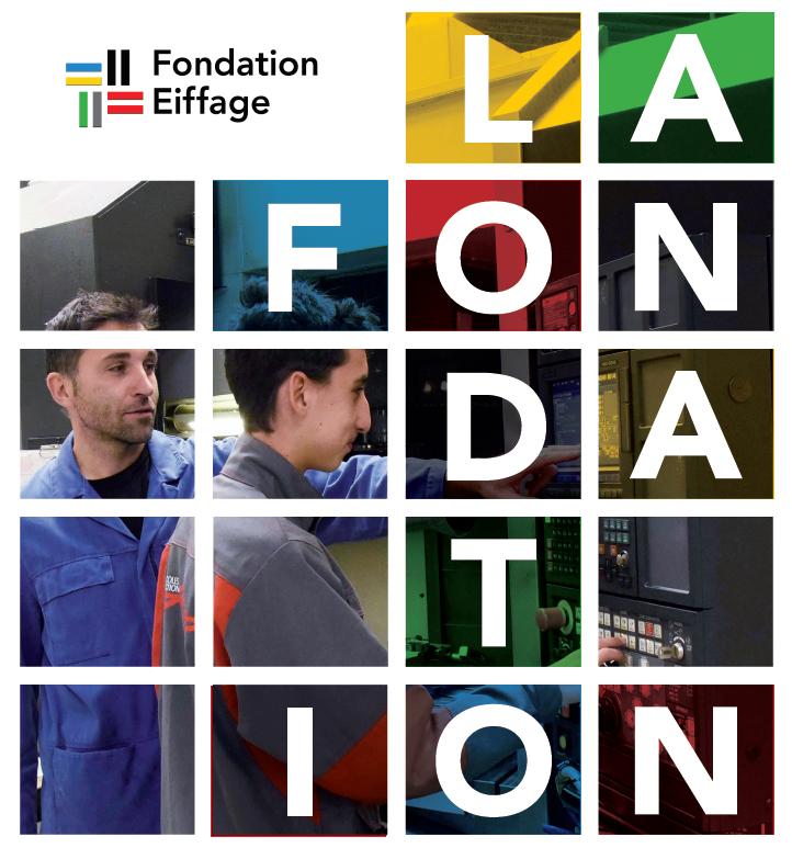 Depuis 2008, la #FondationEiffage contribue à l'insertion socio-professionnelle de personnes en situation d'exclusion. Cette semaine, découvrez les 3 nouvelles aventures humaines que nous commençons en 2020 !   #FondationEiffage #HumanPerspective