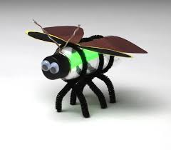 RT @raleighcountypl: It's firefly week for the kids! Stop in today to pick up your firefly-in-a-bottle craft!