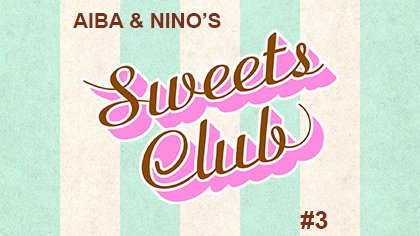 「Sweets Club」#3 はメキシコのお菓子篇🍪Instagramで観てね! Episode 3 of Sweets Club is out now!  🍭🍬🍫 See what we think about sweets from Mexico!  Watch now on Instagram!  #嵐 #ARASHI