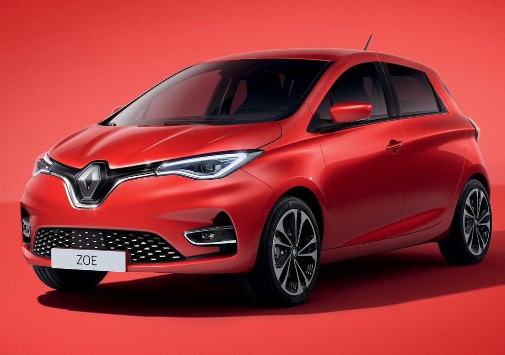 #Renault a vendu 37 540 #Zoé au premier semestre 2020, soit une augmentation de +50 % par rapport à 2019 ! ➡️