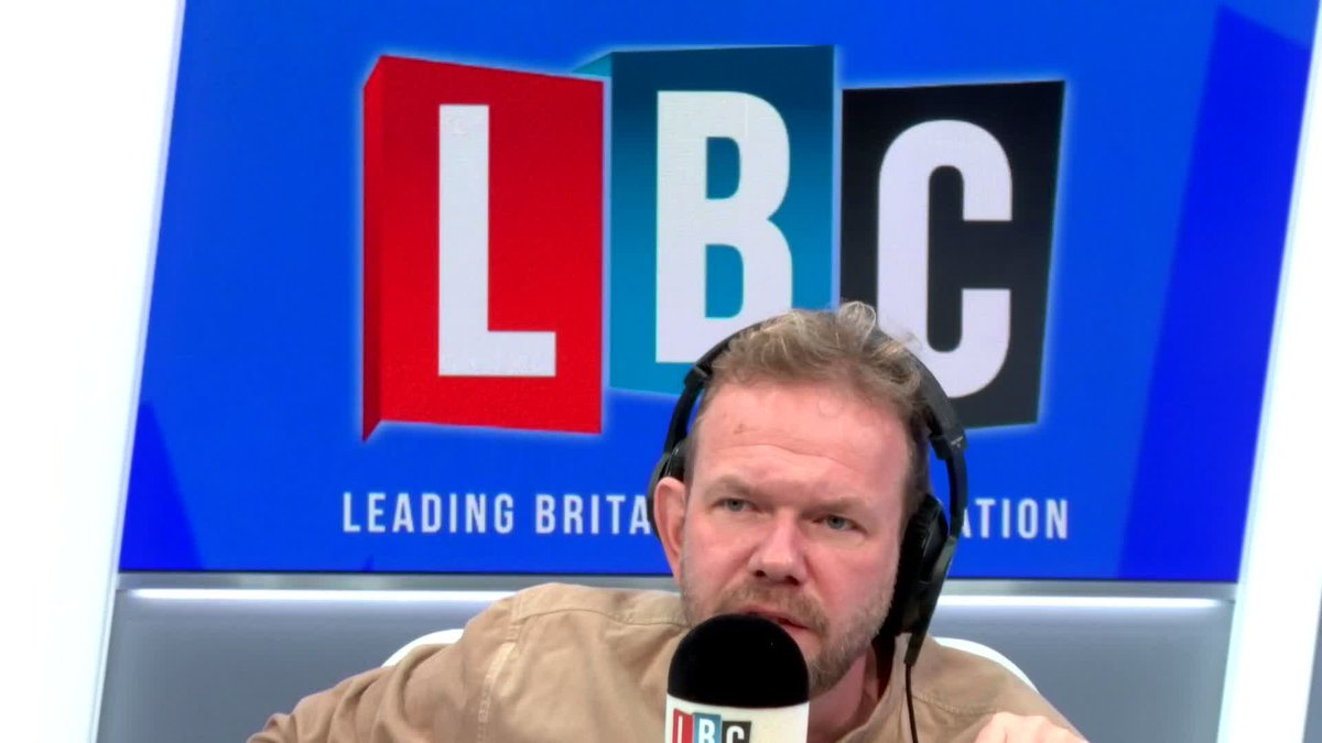 James O'Brien lists all the lies the government has told on Brexit.  @mrjamesob | #Brexit