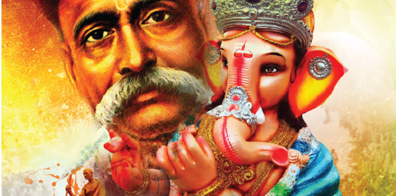 #बाल_गंगाधर_तिलक  Let's thank Nationalist and freedom fighter Bal Gangadhar Tilak on his birth anniversary who turned the private, household Ganesh Chathurthi celebration into the present day carnival.  #BalGangadharTilak