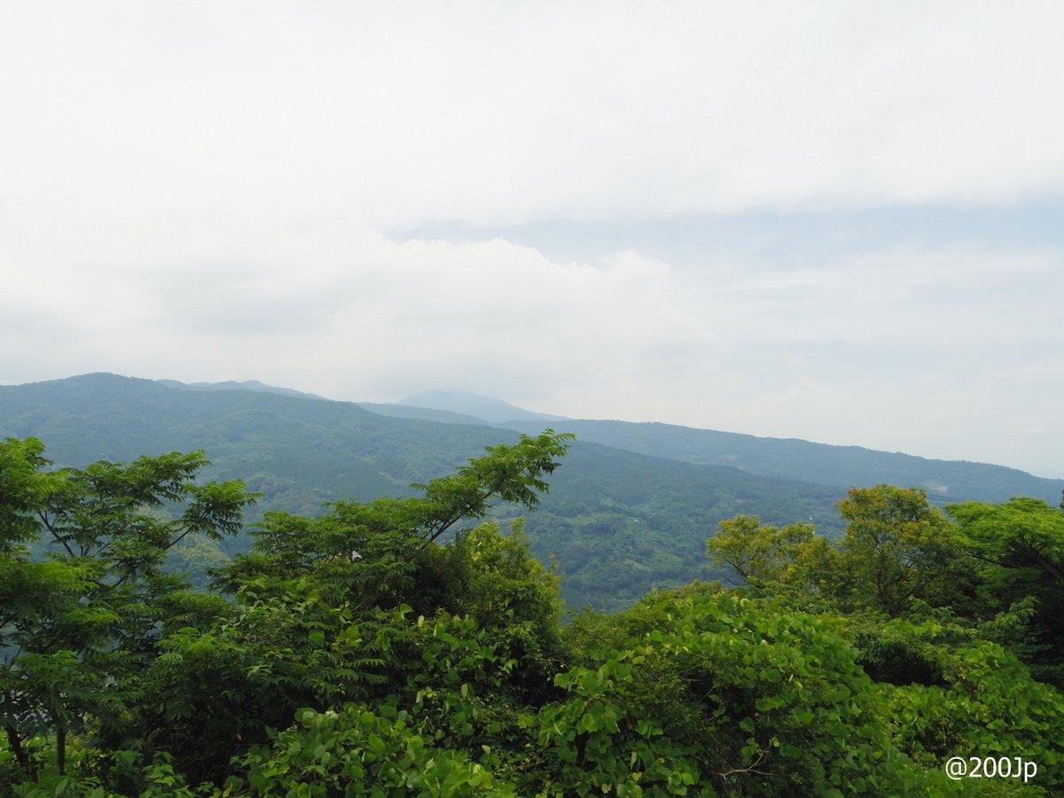 No.126 View from Ishigaki-Yama #castle 石垣山城からの眺め  #odawara