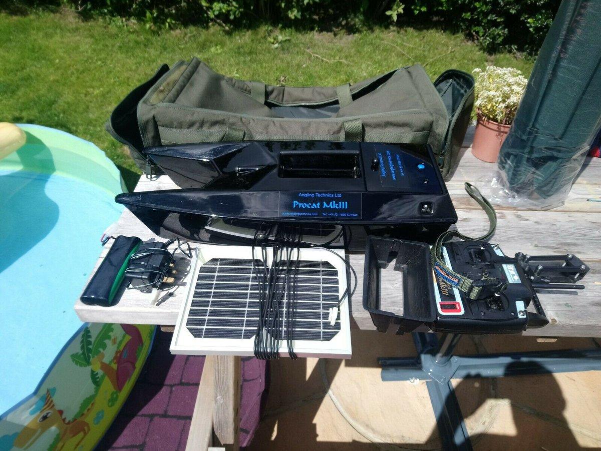 Ad - Angling Technics Procat Mk3 Digital On eBay here -->> https://t.co/zfqxkIskLW  #carpfishi